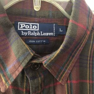 Polo by Ralph Lauren Shirts - POLO BY RALPH LAUREN shirt large size